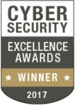 Cybersecurity Award Winner 2017