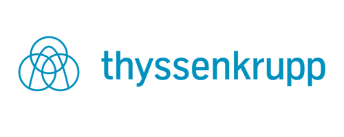 [Translate to en_US:] Thyssenkrupp AG