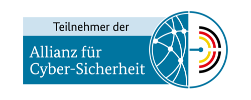 Member of Allianz für Cyber-Sicherheit