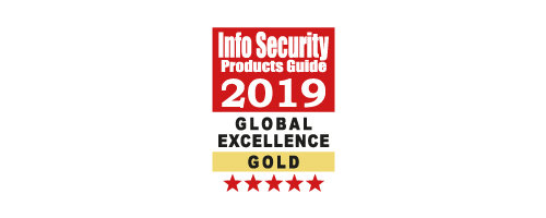Info Security Products Guide 2019 - Global excellence Gold