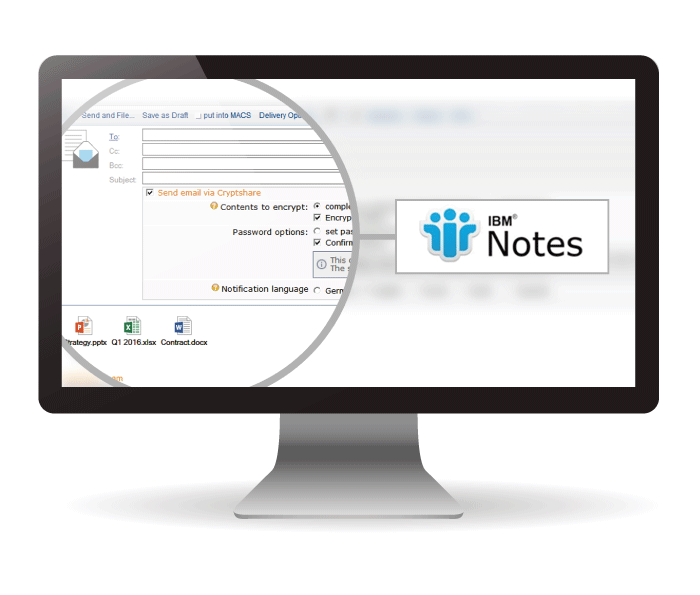 Mejore IBM Notes