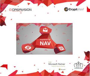 Datasheet Cryptshare for NAV